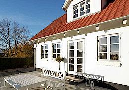 Montering af vinduer i 5000 Odense
