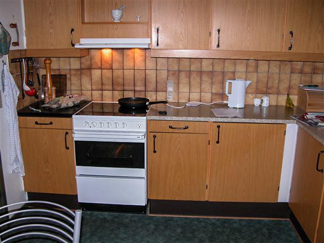 Køkkenrenovering fra A til Z